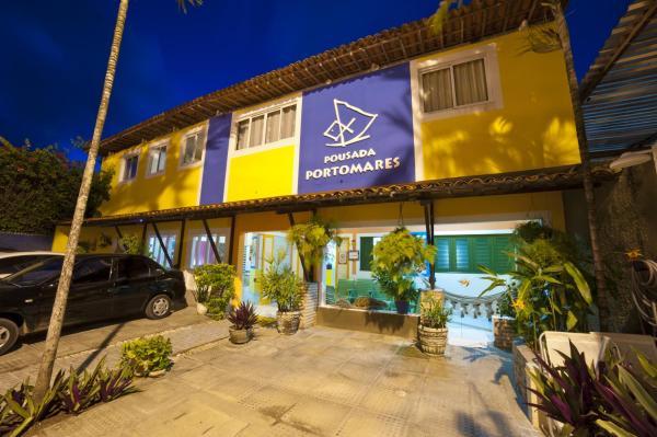 Hotel Pictures: Pousada Portomares, Porto De Galinhas