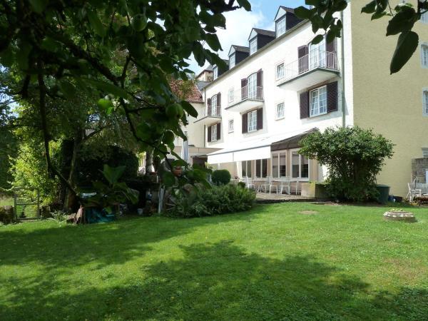 Hotelbilleder: Hotel zum alten Brauhaus, Dudeldorf