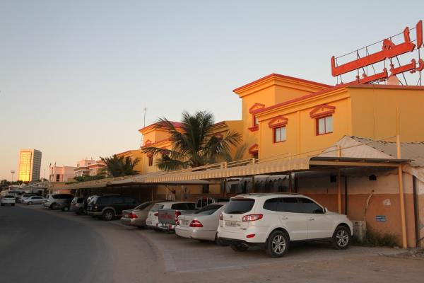 Hotellikuvia: Al Maha Residence Rak, Ras al Khaimah