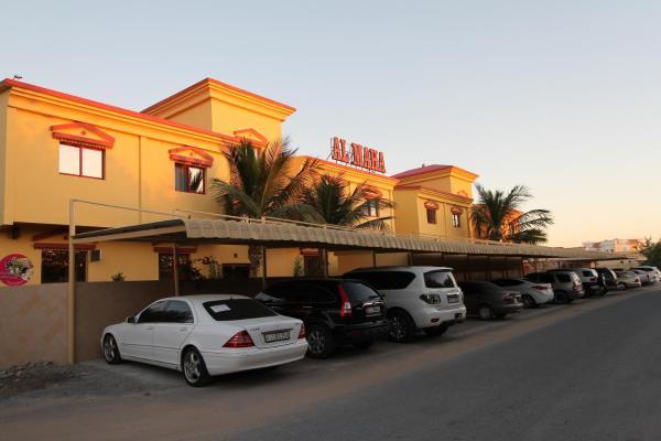 Foto Hotel: Al Maha Residence Rak, Ras al Khaimah