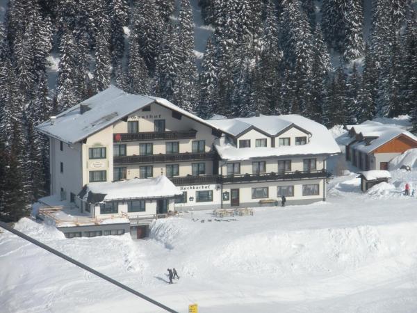 Foto Hotel: Hochkarhof, Göstling an der Ybbs