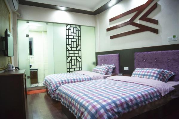 Hotel Pictures: Fenghuang Ruyi hostel, Fenghuang