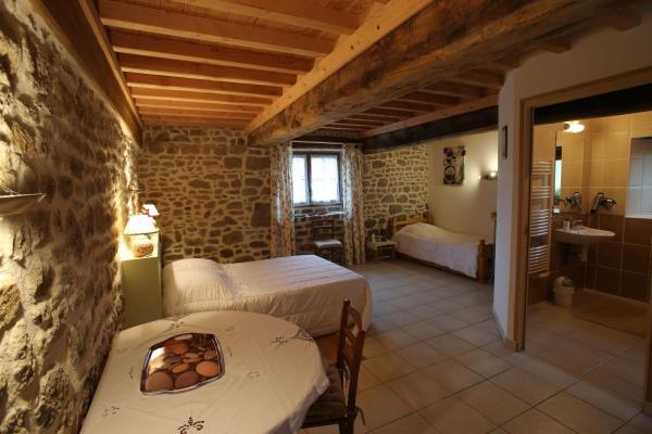 Hotel Pictures: , Sainte-Marguerite-de-Carrouges
