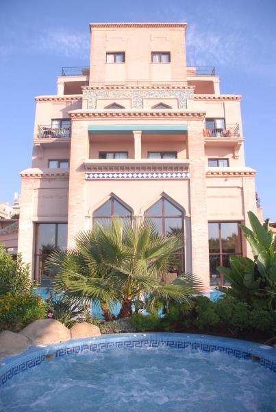 Hotel Pictures: Playacanela Hotel, Isla Canela