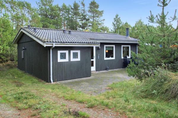 Hotel Pictures: Holiday home Ålbæk 603 with Terrace, Ålbæk