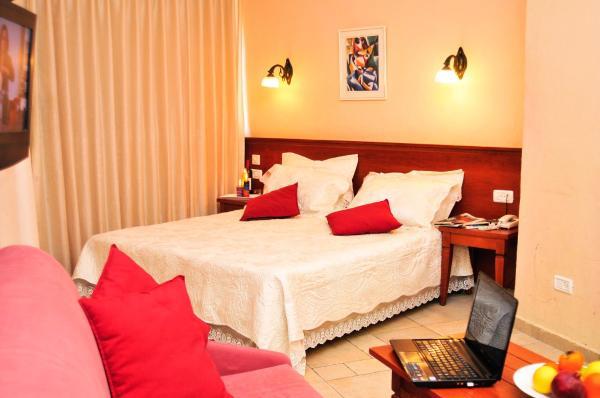 Фотографии отеля: Palatin Hotel Jerusalem, Иерусалим