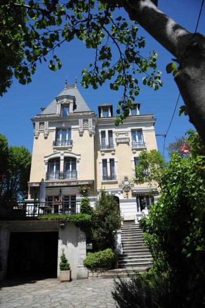 Hotel Pictures: Hôtel Terminus, Cahors