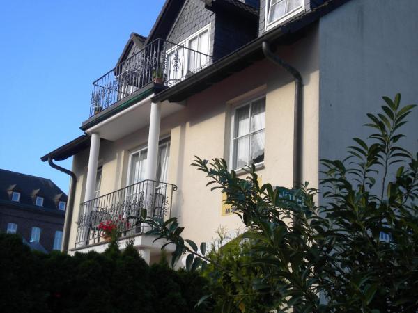 Hotel Pictures: Hotel am Orchheimer Tor, Bad Münstereifel