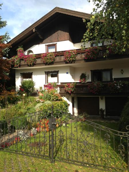Fotos do Hotel: Haus Wondrak, Zell am Moos