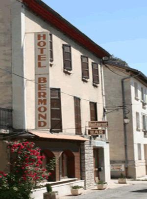 Hotel Pictures: Hotel Bermond, Saint-Julien-en-Beauchêne