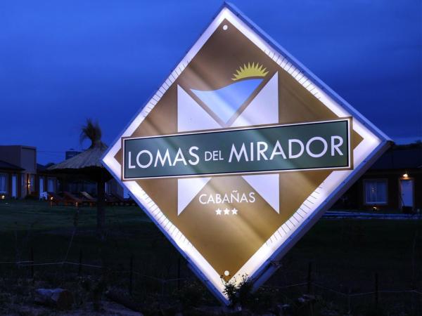 Zdjęcia hotelu: Cabañas Lomas del Mirador, Río Colorado