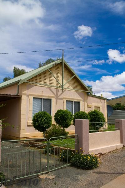 Fotos del hotel: Silver City Cottages, Broken Hill