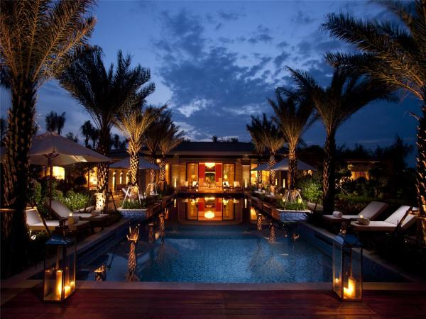 Hotel Pictures: Conrad Sanya Haitang Bay, Sanya