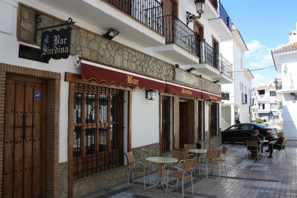 Hotel Pictures: Apartamentos Casa Sardina, Alhaurín el Grande