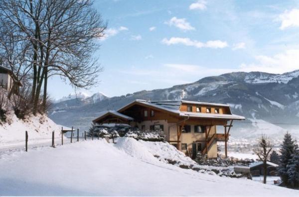 ホテル写真: Haus Stefin, Piesendorf