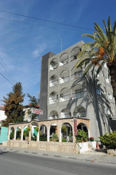 Фотографии отеля: Le Village Hotel, Лимасол