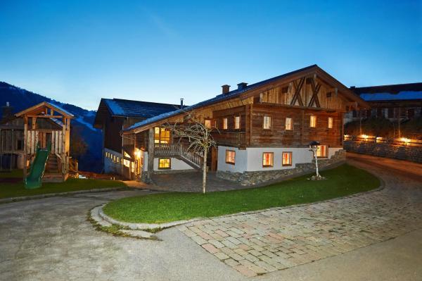 Photos de l'hôtel: Blankgut Familie Berner, Wagrain