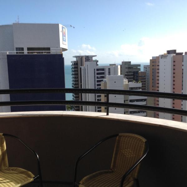 Hotel Pictures: Flat Praia Meireles, Fortaleza