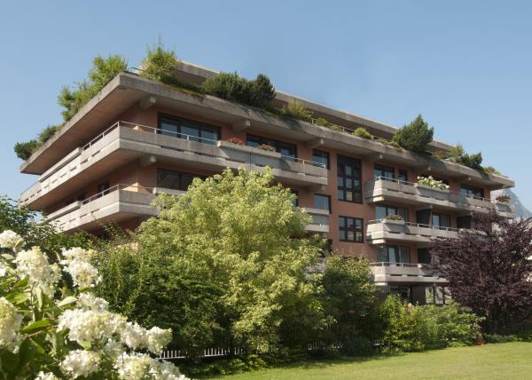 ホテル写真: Aparthotel Andreas Hofer, クーフシュタイン