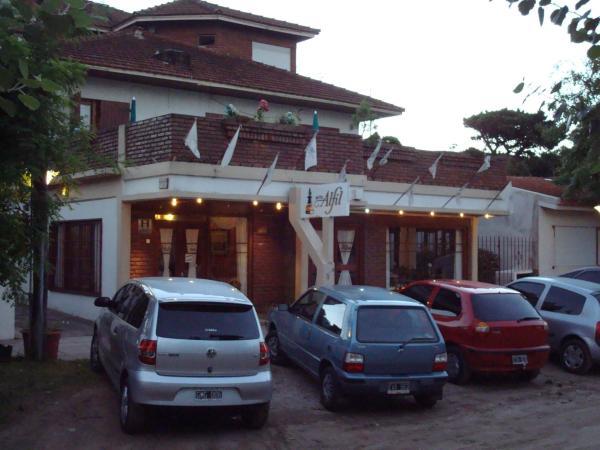 Hotellbilder: Alfil Hotel, Villa Gesell