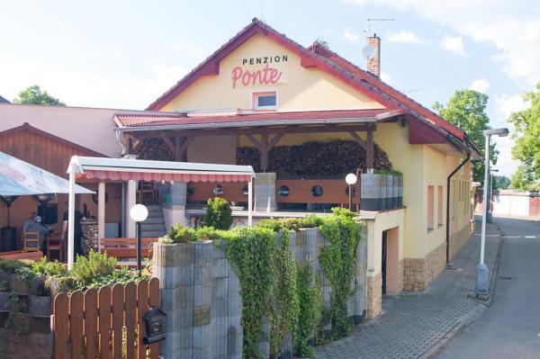 Hotel Pictures: Penzion Ponte, Kladno