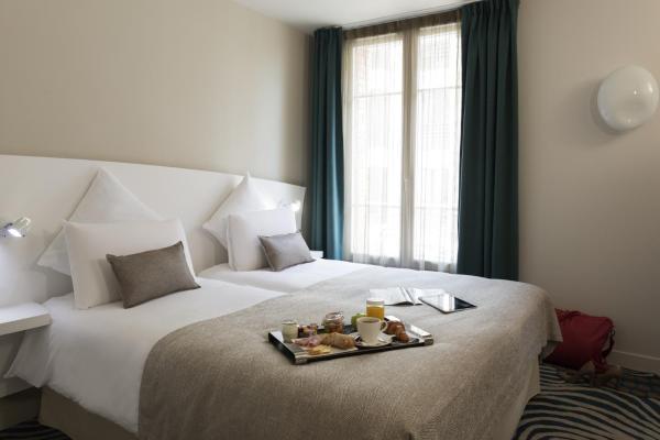 Hotel Pictures: Mercure Paris Levallois, Levallois-Perret