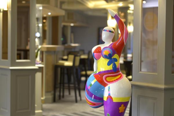 Hotel Pictures: Mercure Rouen Champ de Mars, Rouen