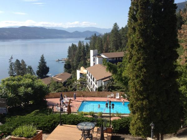 Hotel Pictures: Lake Okanagan Resort, West Kelowna