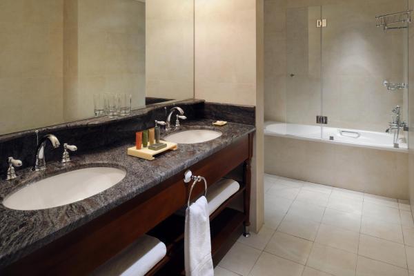 Ambassador Suite Three-Bedroom