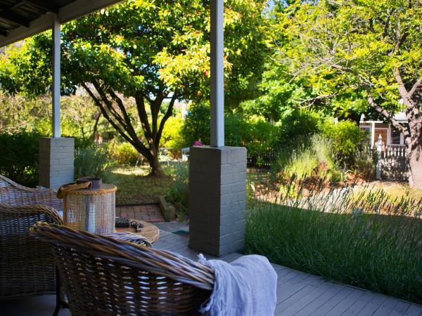 Fotos de l'hotel: Spa Villas on Main, Hepburn Springs