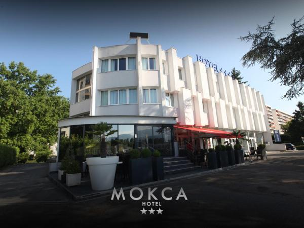 Hotel Pictures: Le Mokca, Meylan