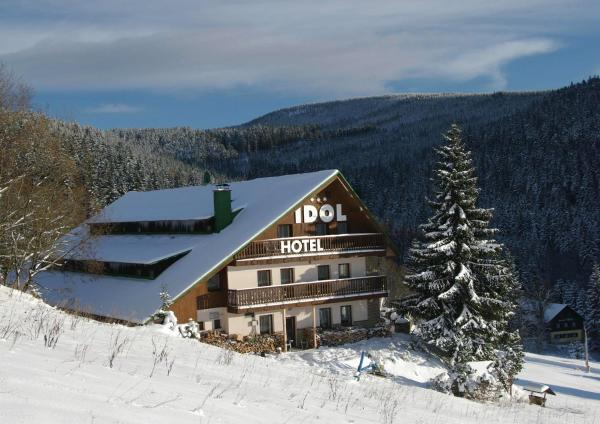 Hotel Pictures: Wellness Hotel Idol, Horni Misecky