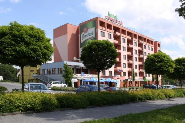 Hotel Pictures: Hotel Cementar, Hranice