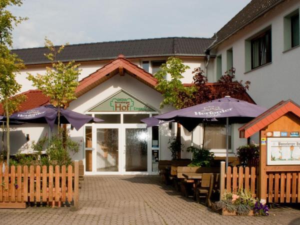 Hotel Pictures: Gasthaus Bonneberger Hof, Vlotho