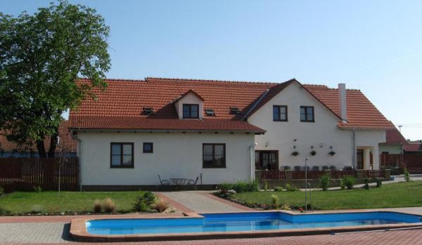 Hotel Pictures: Penzion Slunecnice, Dolní Dunajovice