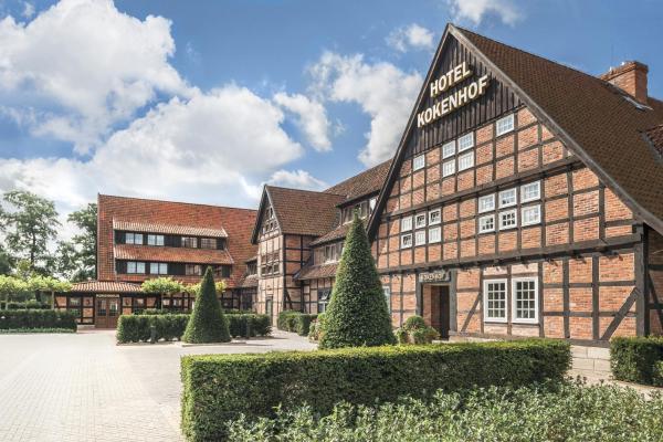 Hotel Pictures: , Großburgwedel