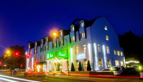 Hotelbilleder: Hotel Westerkamp, Osnabrück