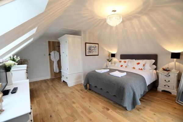 Hotel Pictures: Moorland View Lodge, Baslow