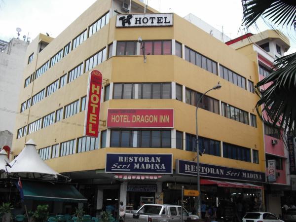 Fotos del hotel: Dragon Inn Premium Hotel Johor Bahru, Johor Bahru