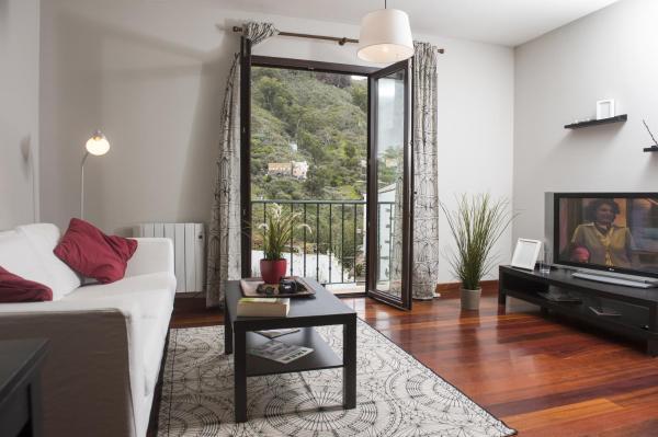 Hotel Pictures: Casa Ilona Vega de San Mateo, Vega de San Mateo