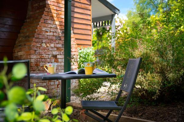 Foto Hotel: Fortuna Cottage, Daylesford