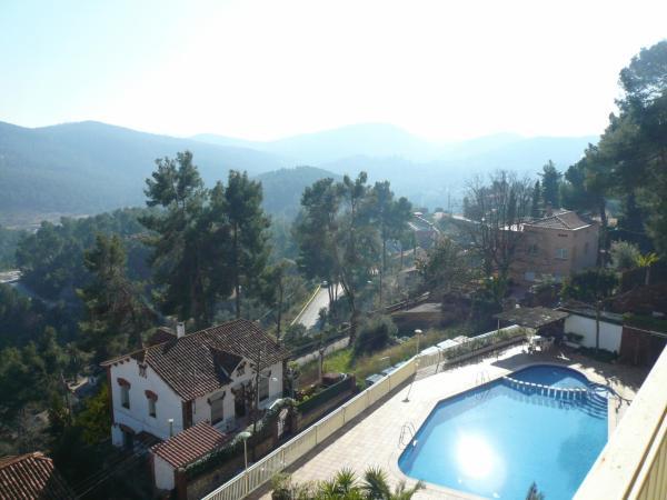 Hotel Pictures: , Corbera de Llobregat