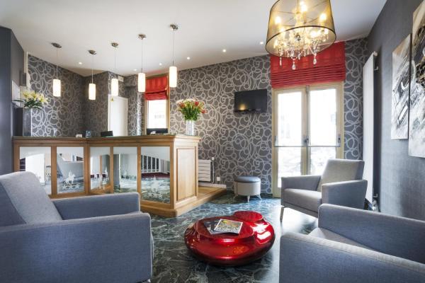 Hotel Pictures: Hotel Charlemagne, Neuilly-sur-Seine
