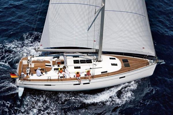 Hotel Pictures: Boat in Arona (14 metres) 2, Las Galletas