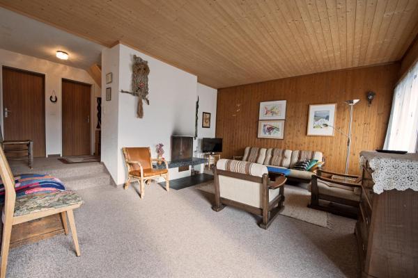 Hotel Pictures: Lescha C2C, Sarn