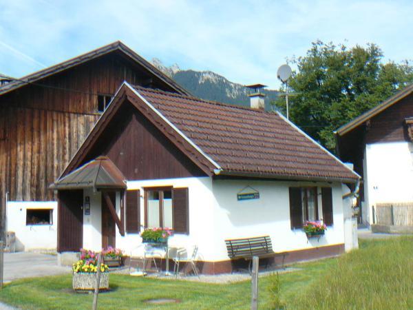 Zdjęcia hotelu: Ferienhäuschen Kathrein, Ehenbichl