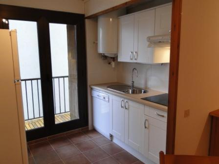 Fotos do Hotel: Apartment Nevada, Pas de la Casa