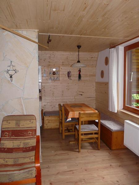 Hotel Pictures: Chata BorůvkaTrojanovice, Frenštát pod Radhoštěm