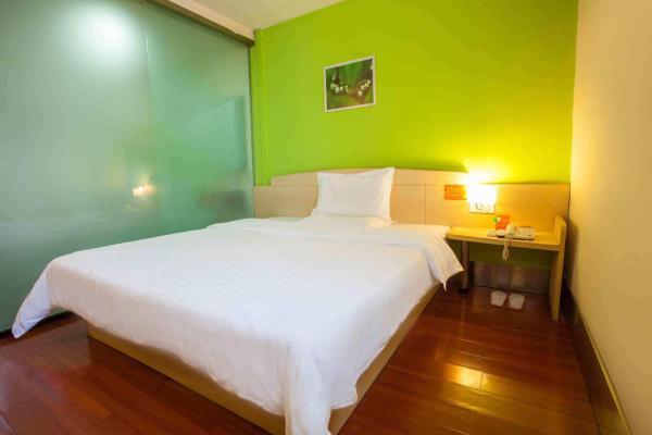 Fotografie hotelů: 7Days Inn Taiyuan North Avenue, Taiyuan