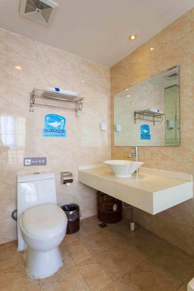 Hotel Pictures: 7Days Inn Chaozhou Fengcun Nan Road Binjiang, Chaozhou